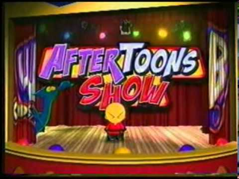 2005 Kids WB AfterToons Show