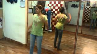 Ladki beautiful kar gai chul-kapoors and sons-easy steps