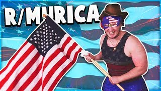 r/Murica BEST Of ALL TIME Reddit Posts (Happy 4th Of July)
