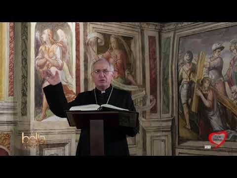 LA BELLA NOTIZIA - III DOMENICA DI QUARESIMA - ANNO B