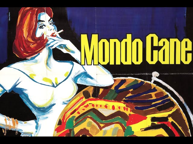 Adam Rifkin on MONDO CANE
