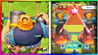 ULTIMATE Clash Royale Funny Moments,Montage,Fails and Wins Compilations|CLASH ROYALE FUNNY VIDEOS#50