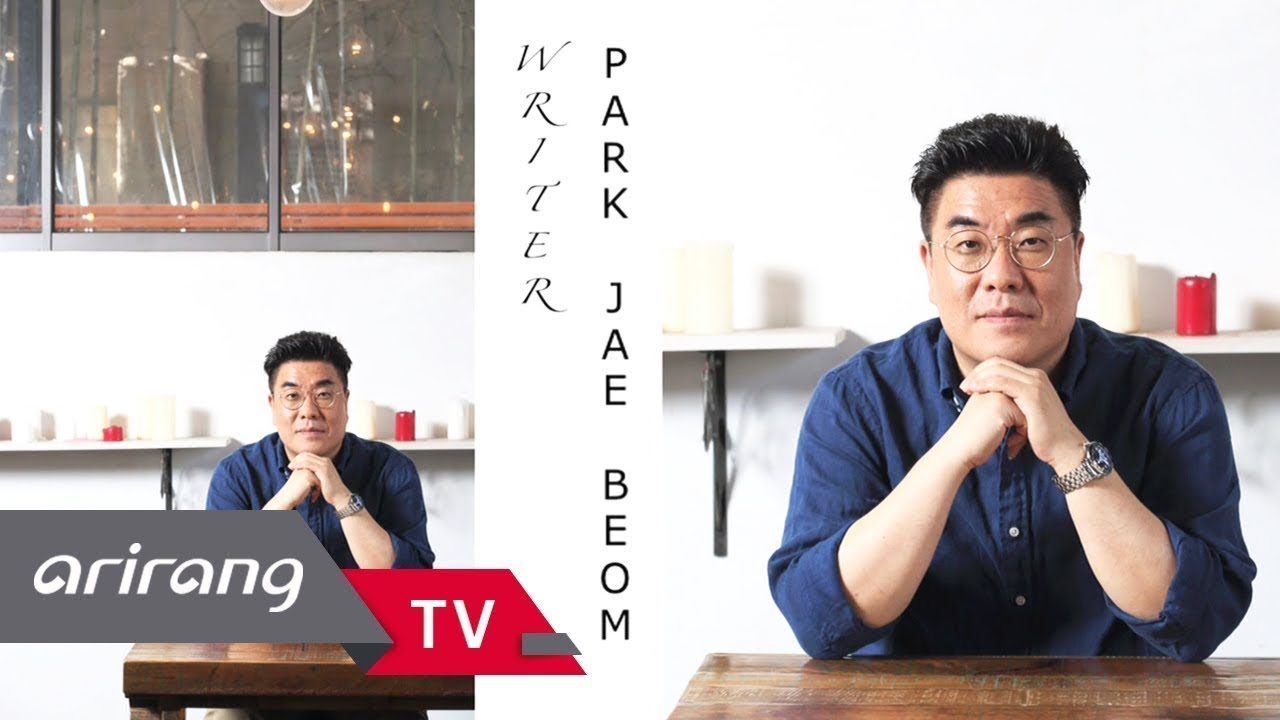 Heart to Heart 2018] Ep.37 - Park Jae-beom, the writer of the hit TV series  'The Good Doctor' - YouTube