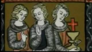 LA ORDEN DE LOS TEMPLARIOS (INICIOS) -  EL PULSO DE LA FE