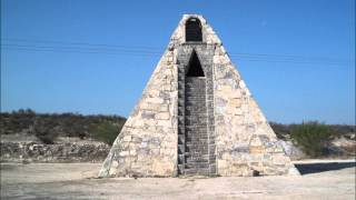 Piramide de Pozuelos