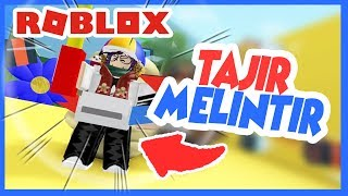 ROBLOX INDONESiA | Most BEEKEEPERS MEET TAJiR 😂
