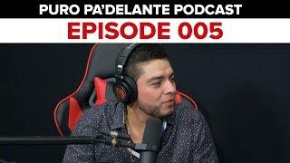 Video Entrevista con Lenin Ramirez - Puro Pa'DELante Podcast 005 - DEL Records 2018 download MP3, 3GP, MP4, WEBM, AVI, FLV November 2018
