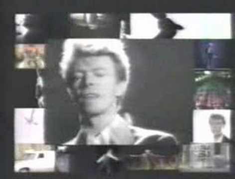 David Bowie-Fame