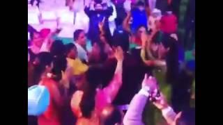 Amrit Maan Live Performance On Wedding