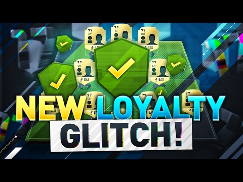 INSANE LOYALTY GLITCH!