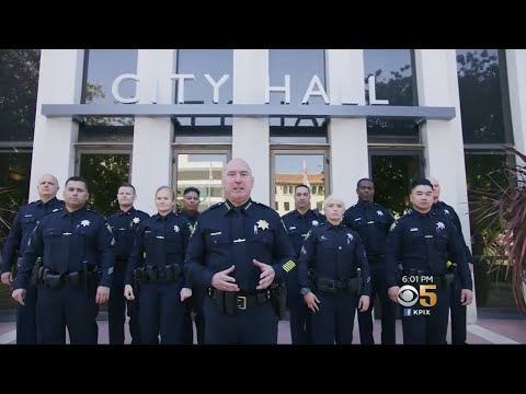 Palo Alto Police Department Struggling To Fill Vacant Positions