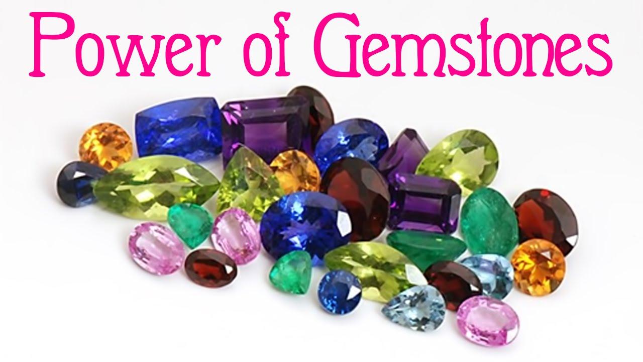 The Power of Gemstones - Zodiac Gem Stones - Part 1
