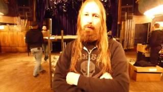 Amon Amarth au Download Festival Paris