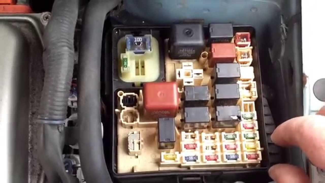 2007 Prius Check Engine Light Codes Decoratingspecial Com