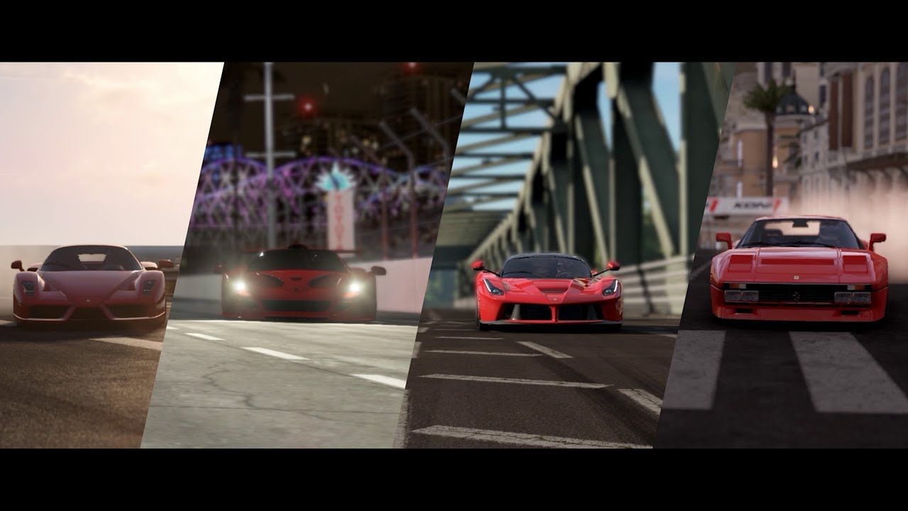 Análise de Project CARS 2 - Voxel