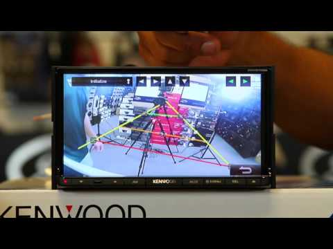 kenwood ddx712 wiring diagram how to use the backup camera settings on kenwood s new ddx9702s  how to use the backup camera settings