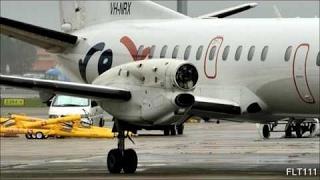 Regional Express Airlines - REX Flight 768 ATC Recording [PROPELLER SEPARATION FROM SHAFT] Top 10 Video