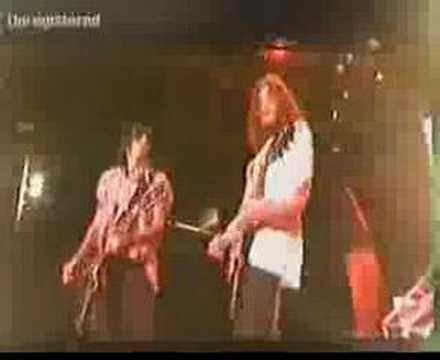 GUNS N ROSES – DOWNLOAD 2006 CLIPS IZZY STRADLIN