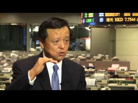 Very successful Hong Kong-Shanghai Stock Connect launch - Li
