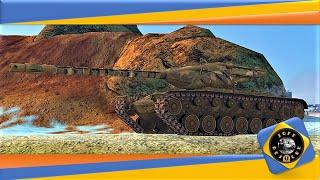 T57 Heavy Tank ● 7.1K & 5,4K DMG @Soft Rescue F2P screenshot 3