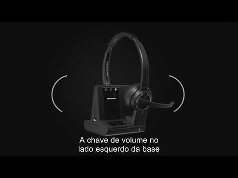 Série Savi 8200 How To Vídeo  Português