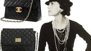 Coco Chanel Inspired Steals, Deals, and DIY: Vainglorious