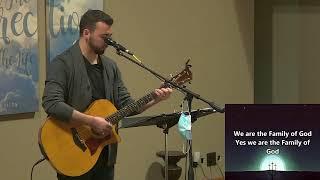 5/9/21 Worship Service