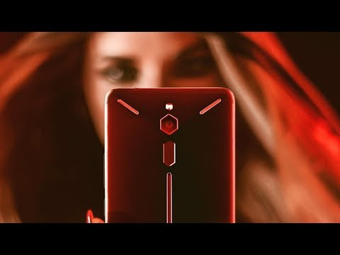 Best Gaming Phone 2018 (Top 5 Phones)