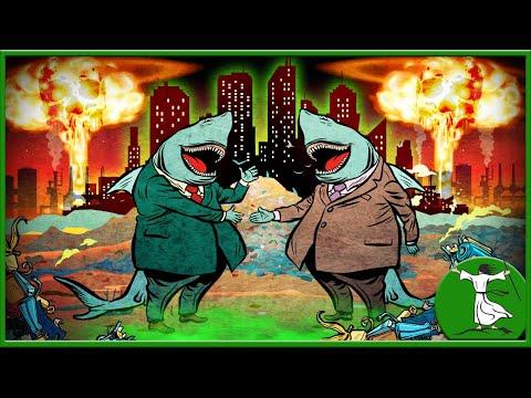 The Politics of the Apocalypse!