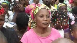 Sango ya Congo Kinshasa: Invitation de Mr Simon Ngoma à la paroisse Catholique de Kimpese 1
