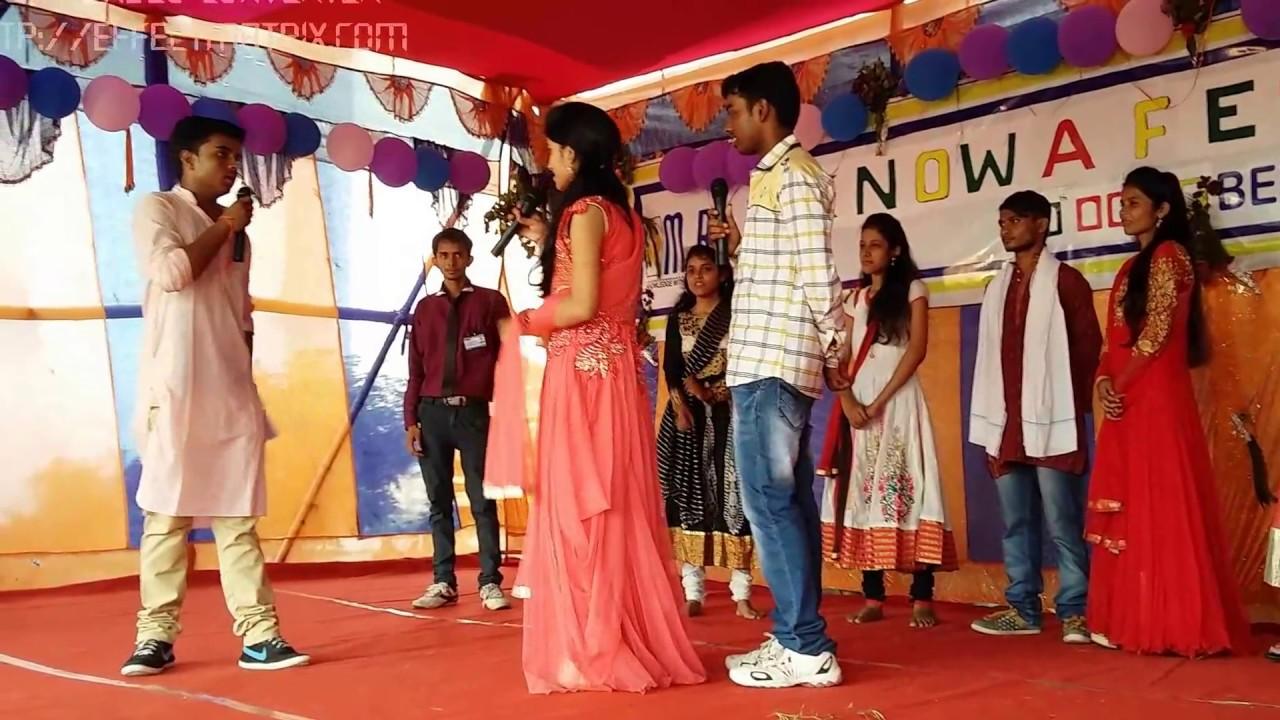 hindi short play on social issues