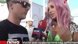 Дядя Жора Зняв Кліп Із Гумовою Лялькою. EmOneNews (20.06.13)