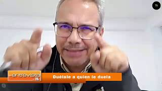 #Duélaleaquienleduela Golpe gasolinero cruel - La Entrevista en EVTV - 05/31/2020 S1