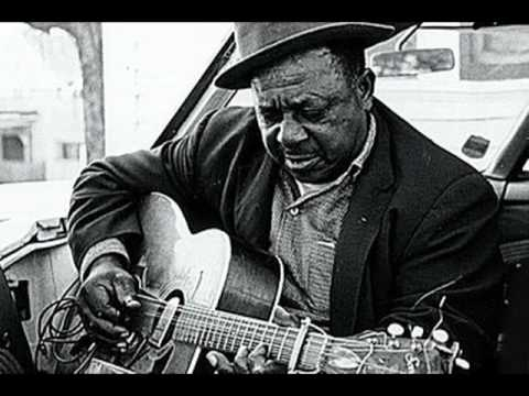 "Roots of Blues  Big Joe Williams ""His Spirit Lives On"