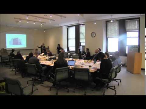 Public Hearing March 3, 2015 Item 11: 282 West 4th Street