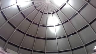 Купол   натяжные шторы плиссе(, 2015-02-09T13:15:09.000Z)