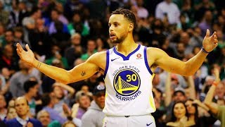 Steph Curry - 'Freaky Friday' 2018