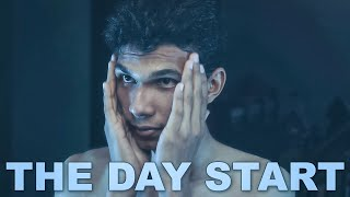THE DAY START Cinematic Video || Vlog