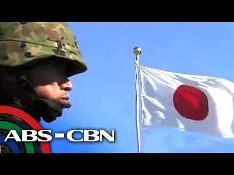 Japan slams China's reclamation activities in West Philippine Sea