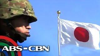 Japan slams China