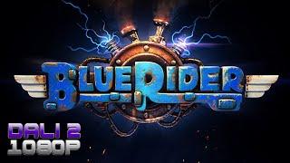 Blue Rider PC Gameplay 60fps 1080p