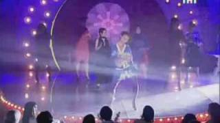 танец думающих девушек