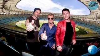 A-ha - Official Photos Rock In Rio, Maracana Stadium