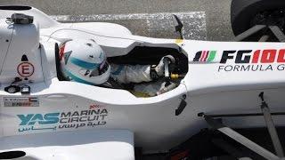 """Loa Salvajes del Sur "" -Formula Gulf - Project Cars - PS4"
