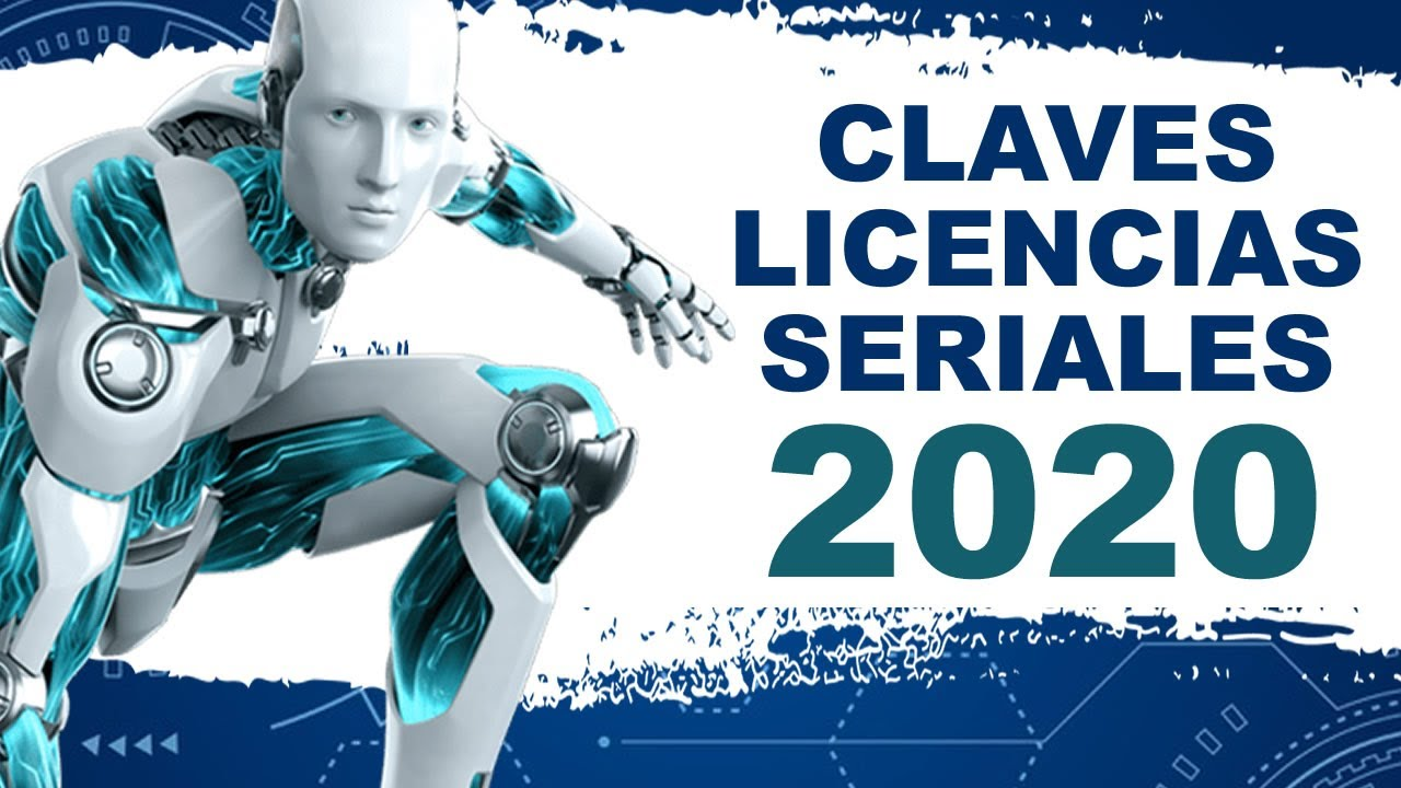Claves, Licencias y Seriales Actualizadas para ESET Nod32 ...