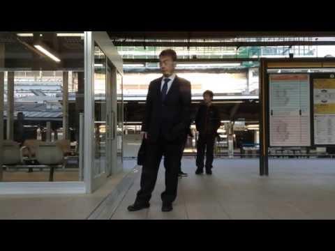 【上野東京ライン開業 特急一番列車】特急ひたち1号 品川〜上野