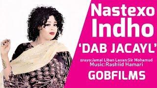 Nasteexo Indho ( Dab Jacayl ) Somali Music 2018