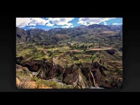 Peru Motorcycle Adventure