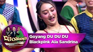 Juara Goyang Ddu Du Ddu Du Blackpink Ala Sandrina D Goyang 17 9