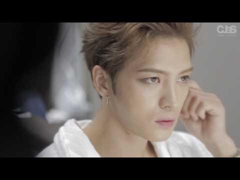 김재중 - Hello YOKOHAMA! 요코하마 콘서트 메이킹 Film